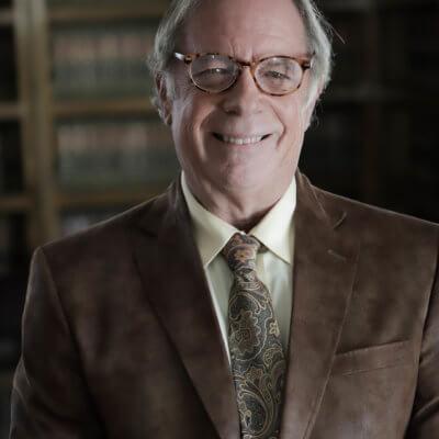 Ronald Allen
